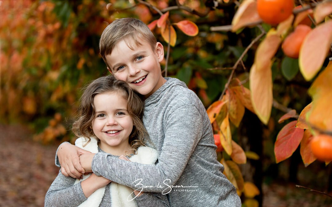 Family Photoshoot Perth | Autumn sessions