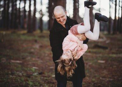 family-photoshoot-wanneroo-pines