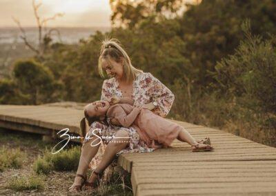 mum-daughter-lesmurdie-falls