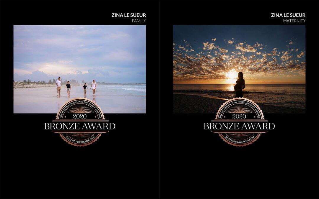 Professional Perth Family Photographer | Rise International Photography Awards 2020